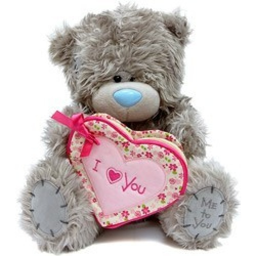 Медведь Тедди 2
