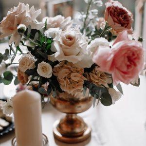 Свадьба в фарфоровом зале